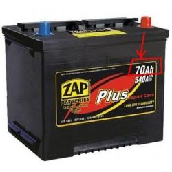 Электрическая емкость и резервная емкость автомобильного аккумулятора