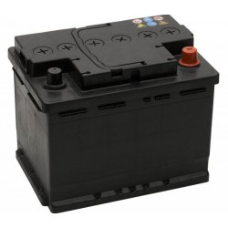 Традиционное наполнение аккумуляторных батарей
