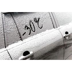 Особенности зимней эксплуатации автомобильного аккумулятора
