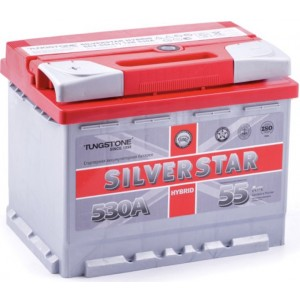 SilverStarH